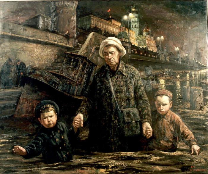 seta-nagymamaval-moszkvafolyoban
