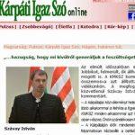 A KISZó a Jobbikhoz aljasult
