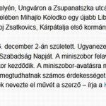 Van-e Bocskai István Múzeum Ungváron?
