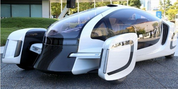 japán műanyag autó